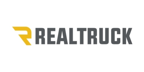 RealTruck coupon