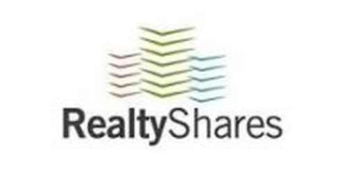 RealtyShares coupon