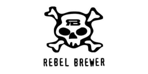 Rebel Brewer coupon