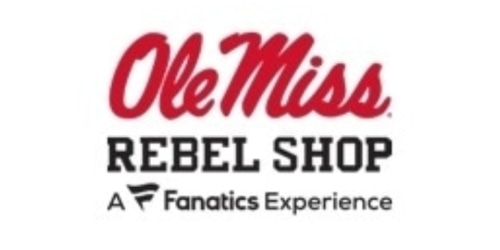 Ole Miss Rebels coupon