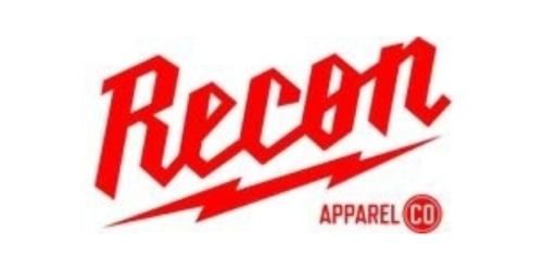 Recon Apparel coupon