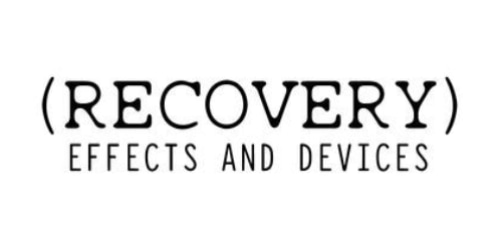 Recovery Effects coupon
