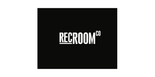 Recroom Products coupon