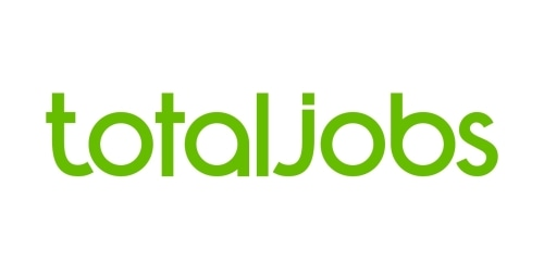 Total Jobs Recruiter coupon
