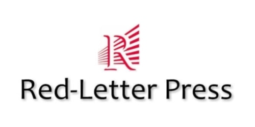 Red-Letter Press coupon