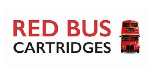 The Red Bus Cartridge Company coupon