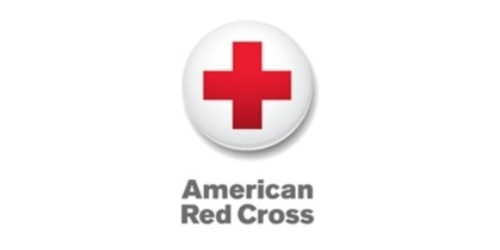 American Red Cross Store coupon