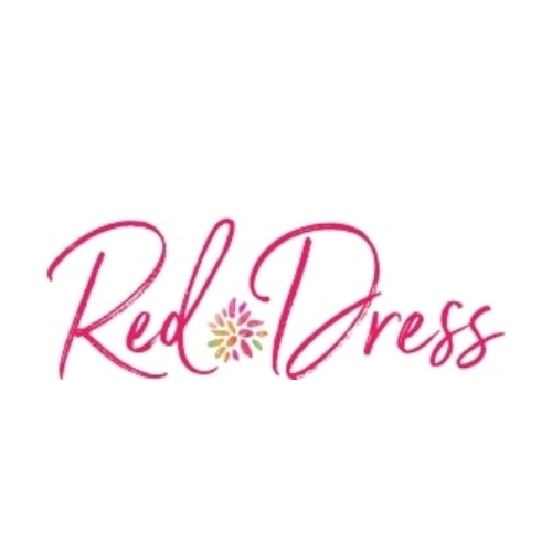 Red Dress' Best Promo Code — 30% Off