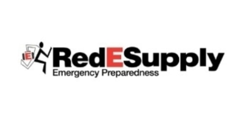 Red-E Supply coupon