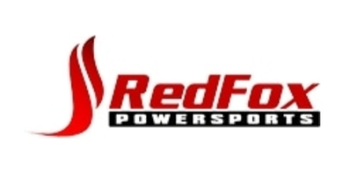 Red Fox PowerSports coupon