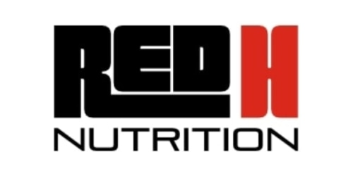 Red H Nutrition coupon