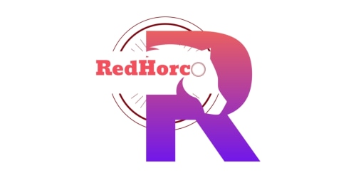 RedHorco coupon
