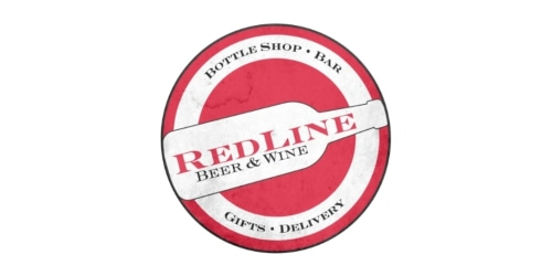 Red Line Beer & Wine coupon