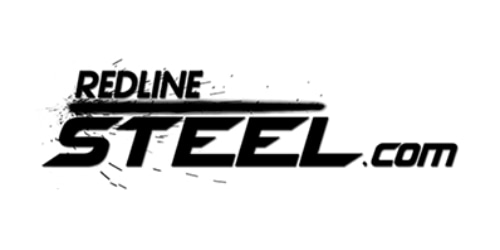 Redline Steel coupon