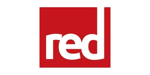 Red Paddle Co coupon