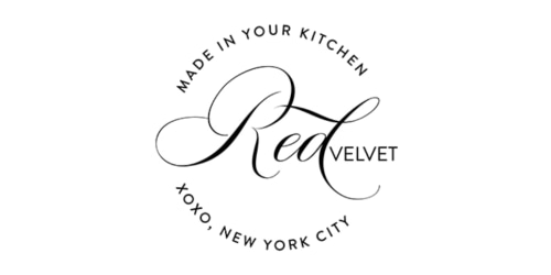 Red Velvet NYC coupon