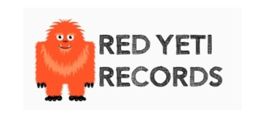 Red Yeti Records coupon