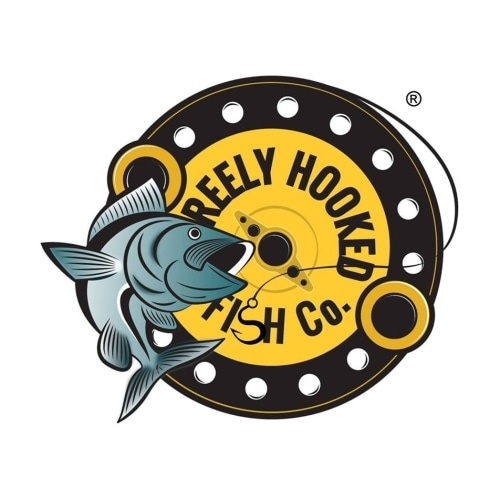 Reely Hooked Fish Co.