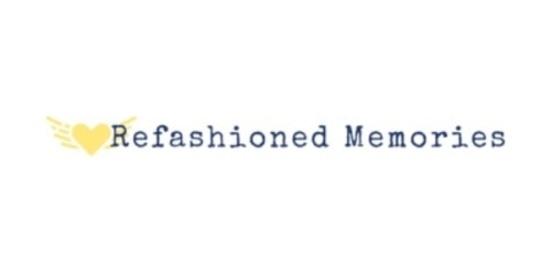 Refashioned Memories coupon