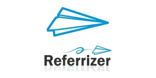 Referrizer coupon