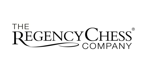 Regency Chess coupon