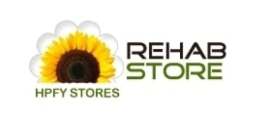 Rehab-Store coupon