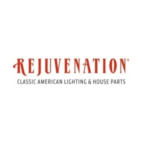 Rejuvenation Lighting Review Ratings