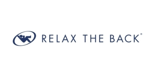 Relax The Back coupon