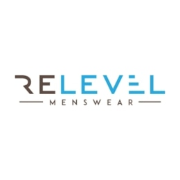 Relevel Menswear