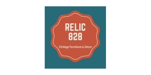 Relic828 coupon