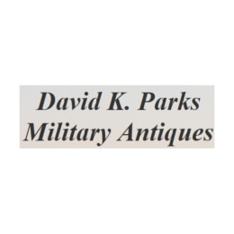 David K. Parks Military Antiques