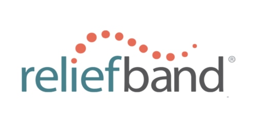 Reliefband coupon