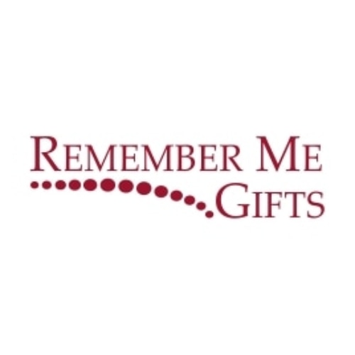Remember Me Gifts