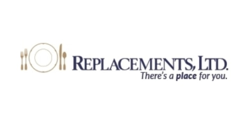 Replacements coupon