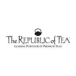 The Republic of Tea