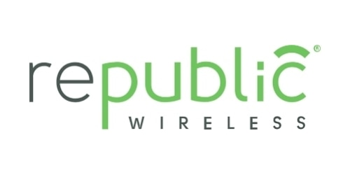 Republic Wireless coupon