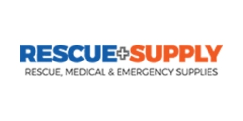 Rescue Supply coupon