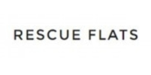 Rescue Flats coupon