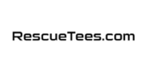 RescueTees.com coupon