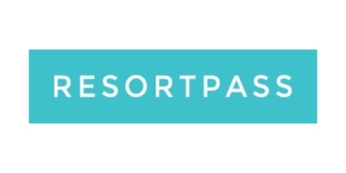 ResortPass coupon