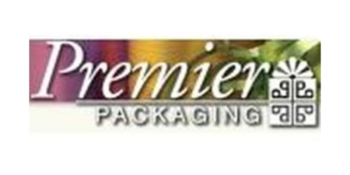 Premier Packaging coupon