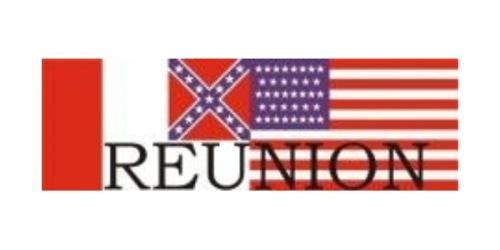 Reunion Civil War coupon
