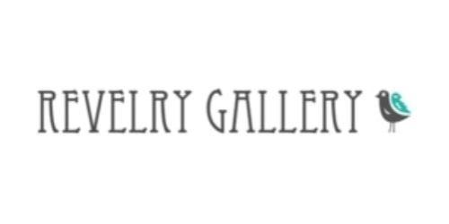 Revelry Gallery coupon