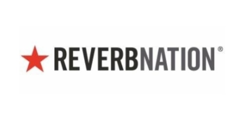 ReverbNation coupon