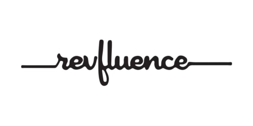Revfluence coupon