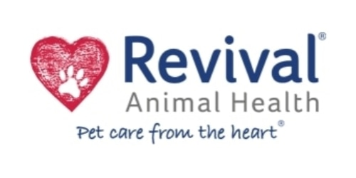 Revival Animal Health coupon