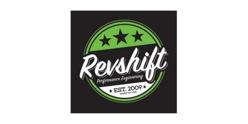 Revshift Performance Engineering coupon