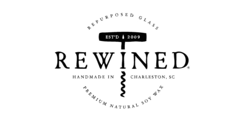 Rewined Candles coupon