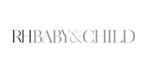Rh Baby Child Promo Code 50 Off In May 15 Coupons