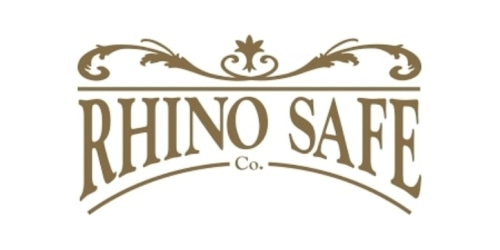 Rhino Safe coupon